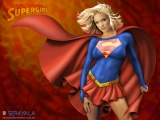 DC Comics Super Girl